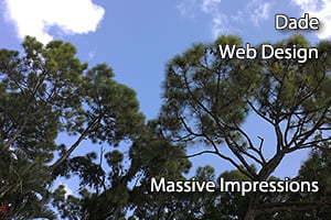 Dade Web Design