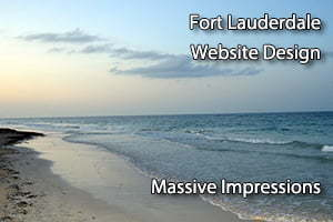 Fort Lauderdale Website Design
