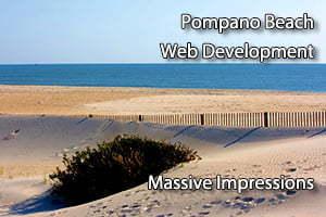Pompano Beach Web Development