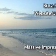 Boca Raton Website Design
