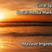 Coral Springs Social Media Marketing