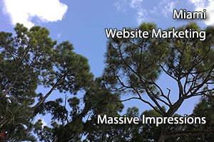 Miami Website Marketing