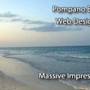 Pompano Beach Web Designing