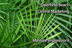 Deerfield Beach Online Marketing