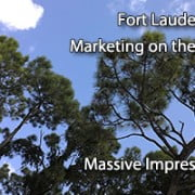 Fort Lauderdale Marketing on the Web