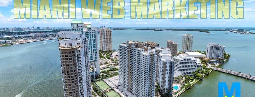 Miami Web Marketing by Massive Impressions