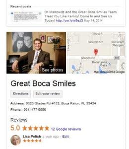 how do i get more google reviews?