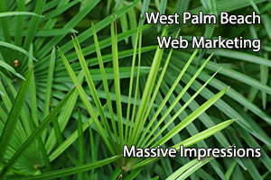 west palm beach web marketing