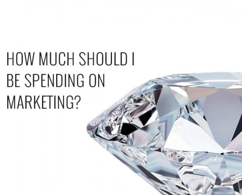 whats the right size for a marketing budget?