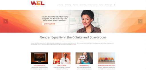 websites for organizations